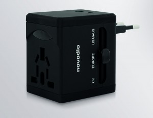 Travel Adapter pour recharger
