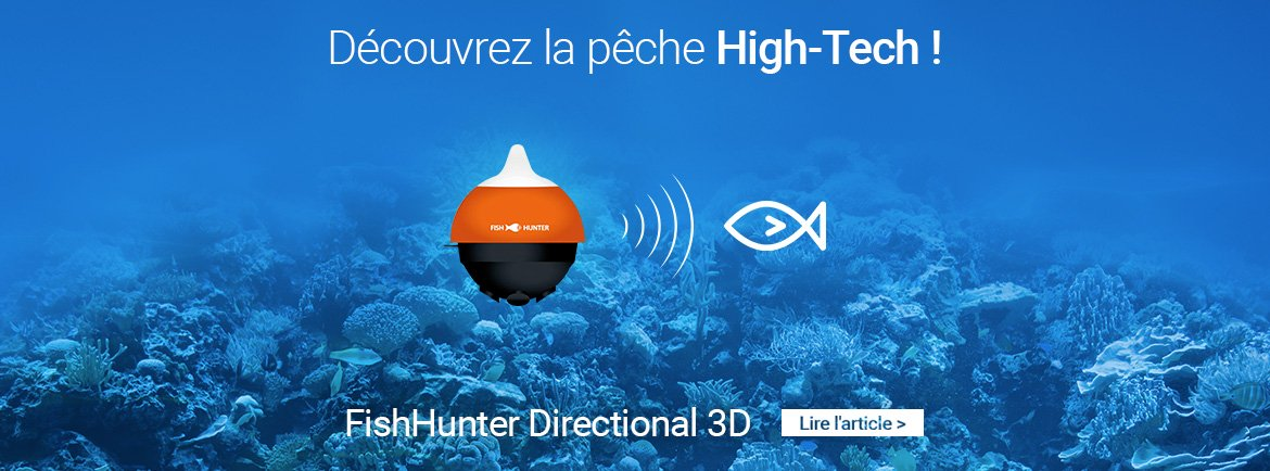 FishHunter Dir 3D